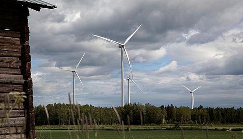 BayWa r e  sells Southern Sweden windfarm – BayWa r e